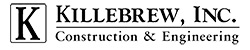 Killebrew, Inc. Logo